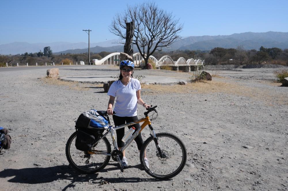 Hiking and Biking Through Northern Argentina (1/6)