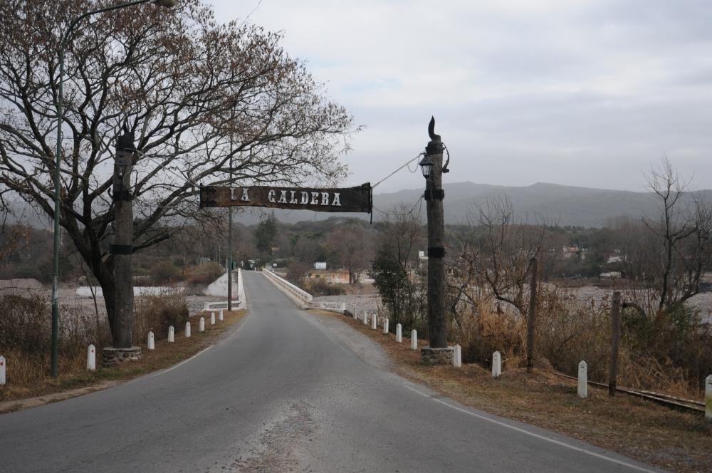 Hiking and Biking Through Northern Argentina (2/6)