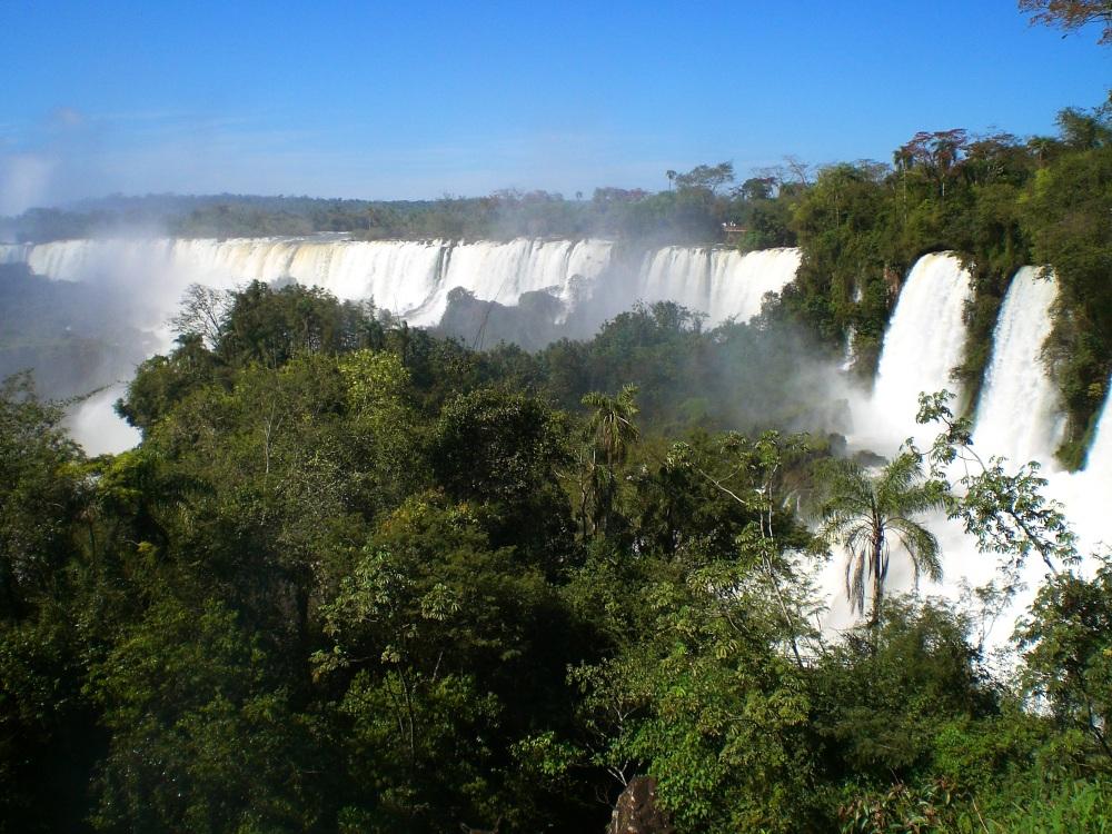 "Iguazú Falls: ""They Make Niagara Look Like a Faucet"" (6/6)"