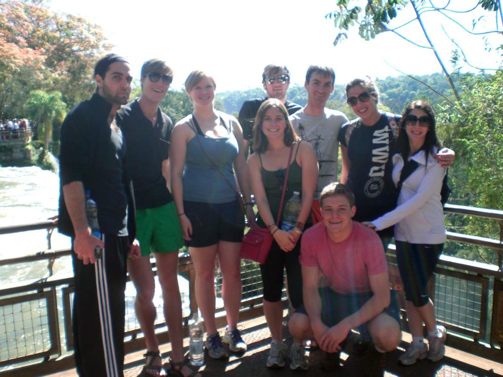 "Iguazú Falls: ""They Make Niagara Look Like a Faucet"" (1/6)"